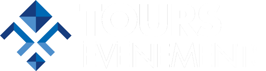 site officiel de Tours Evenements